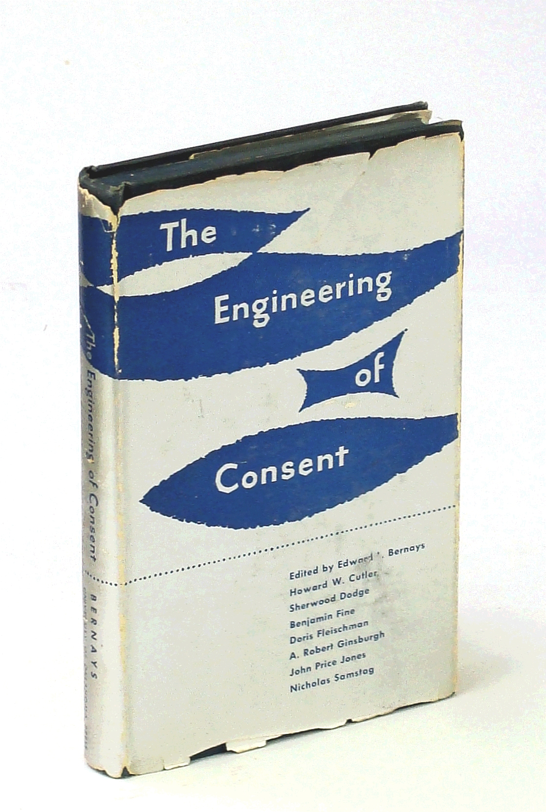 Image for The Engineering of Consent