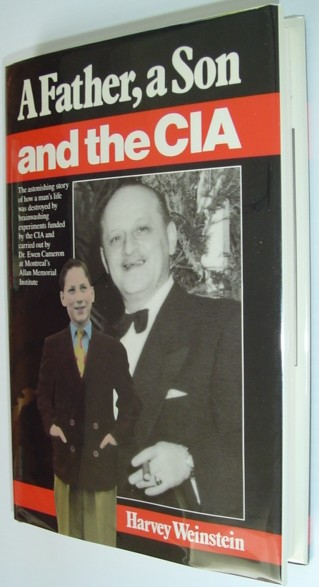Image for Father, Son and CIA