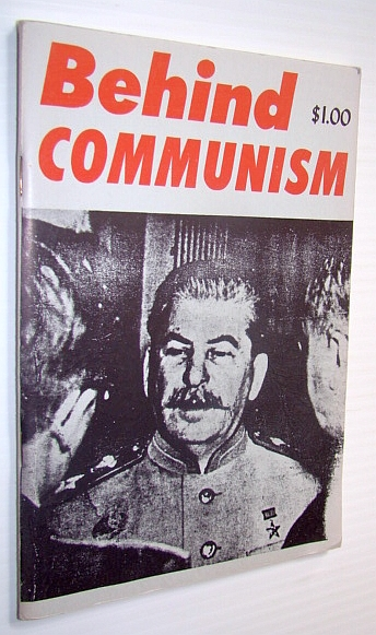 Image for Behind Communism