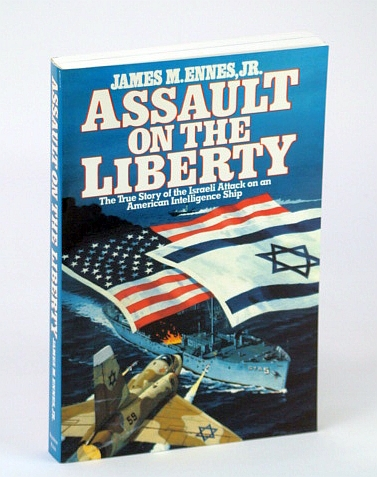 Image for Assault on the Liberty