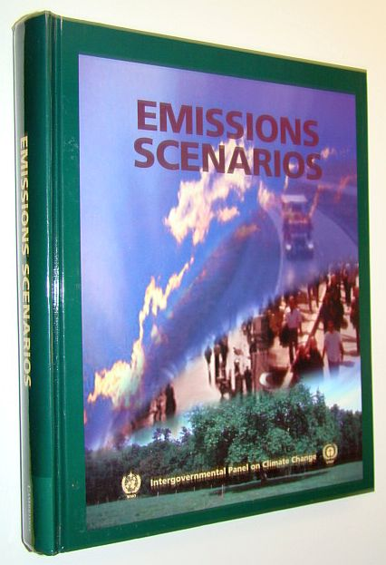 Image for Special Report on Emissions Scenarios: A Special Report of Working Group III of the Intergovernmental Panel on Climate Change