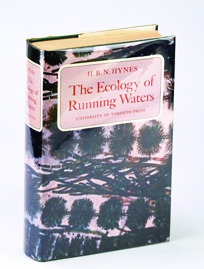 Image for The Ecology of Running Waters