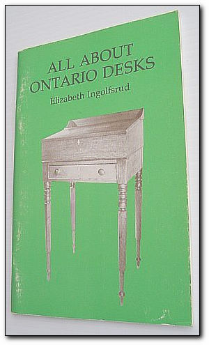 Image for All about Ontario desks