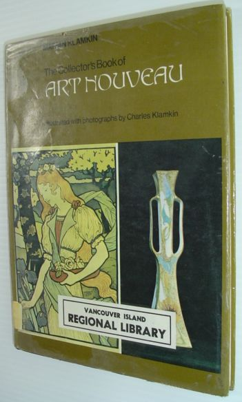 Image for The Collector's Book of Art Nouveau