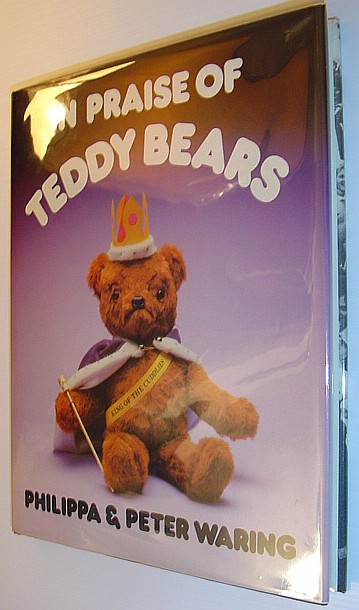 Image for In Praise of Teddy Bears