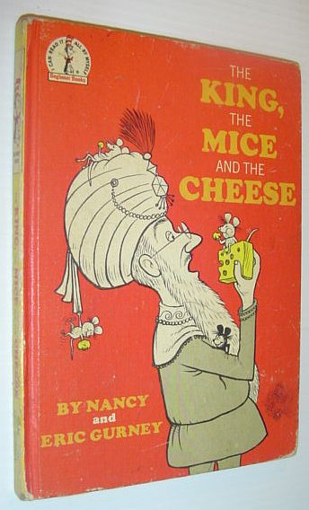 Image for The King, The Mice and the Cheese