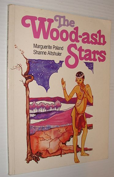 Image for The wood-ash stars