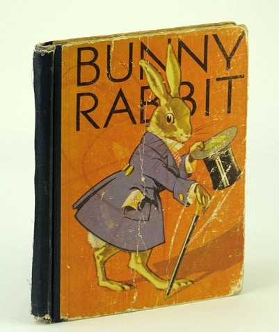 Image for The Bunny Rabbit and Other Stories