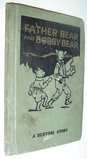 Image for Father Bear and Bobby Bear