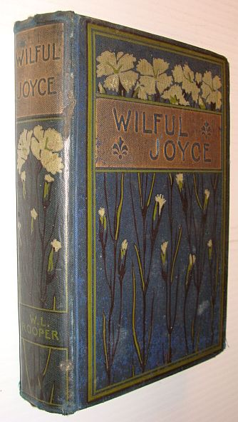 Image for Wilful Joyce