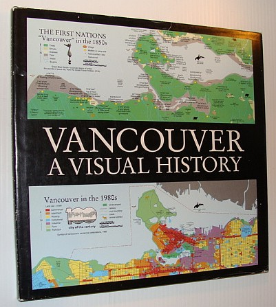 Image for Vancouver:  A Visual History