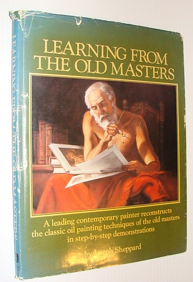 Image for Learning from the old masters