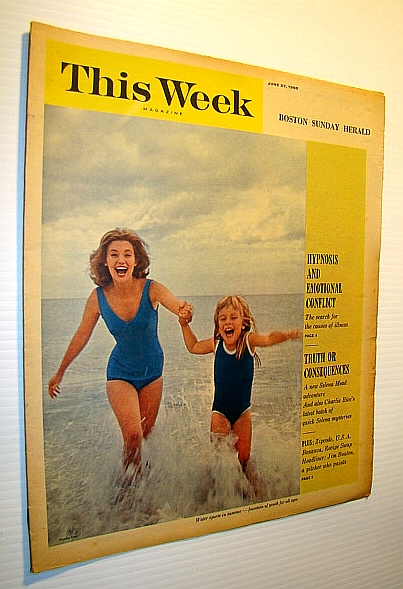 Image for This Week Magazine, June 20, 1965 - Insert to the Boston Sunday Herald: