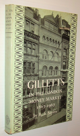 Image for Gillets in the London Money Market 1867-1967