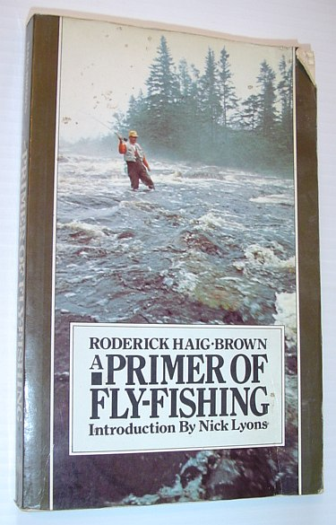Image for Primer Of Fly Fishing