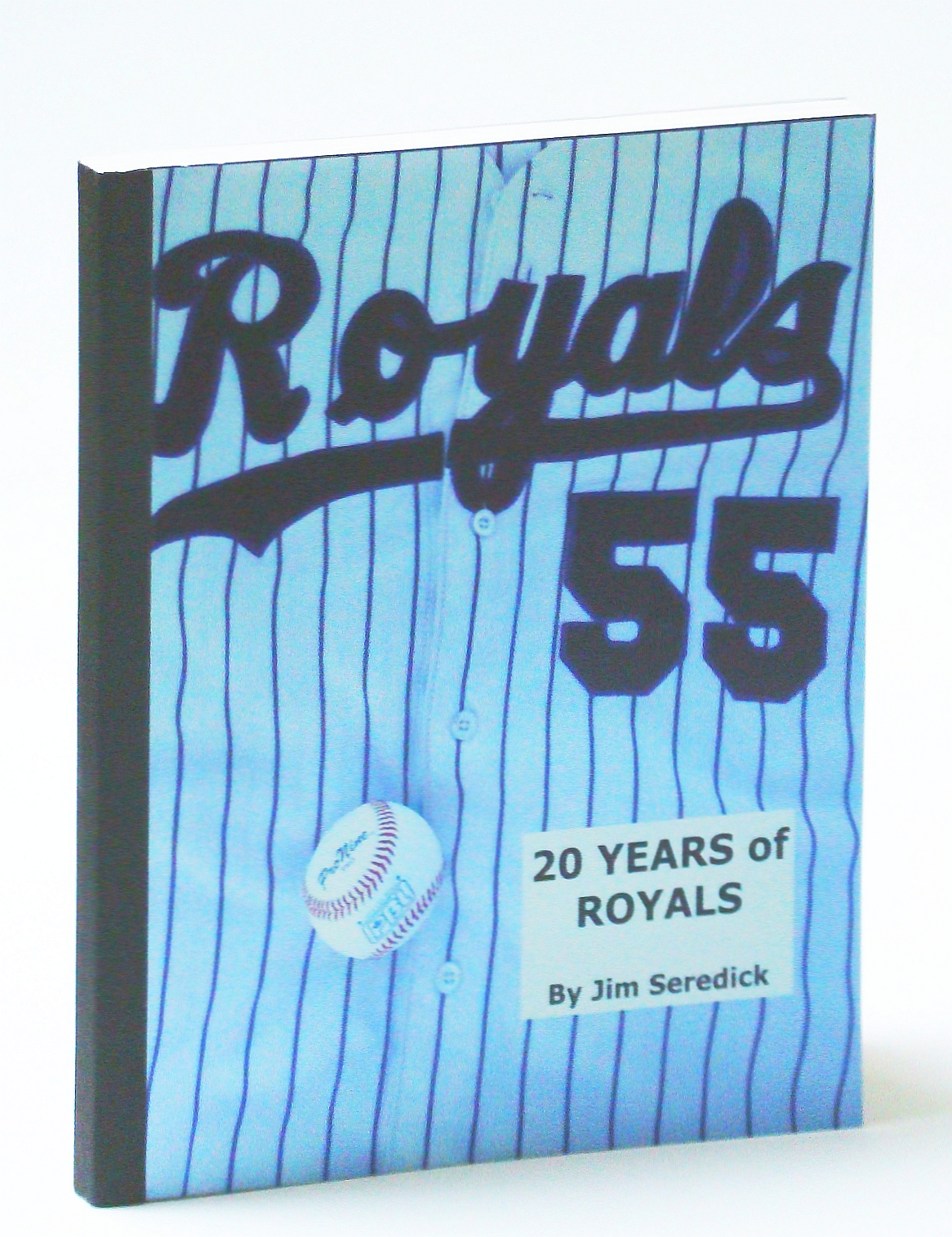 Image for 20 (Twenty) Years of (Parksville) Royals