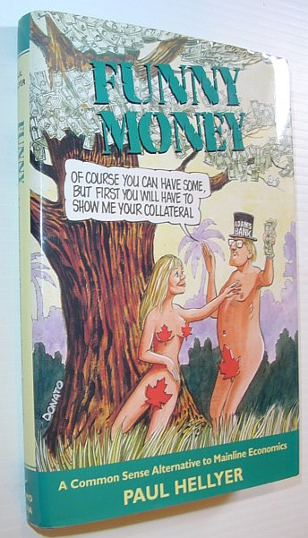 Image for Funny Money