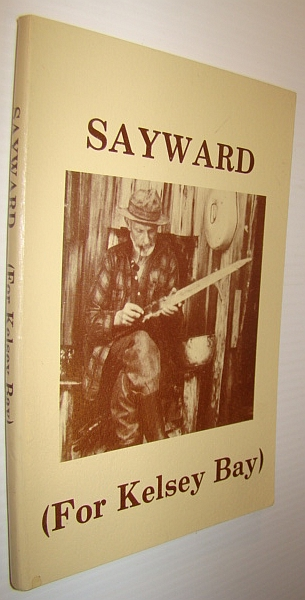 Image for Sayward (For Kelsey Bay)