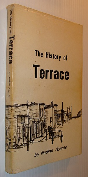 Image for The History of Terrace (British Columbia)