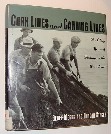 Image for Cork Lines and Canning Lines