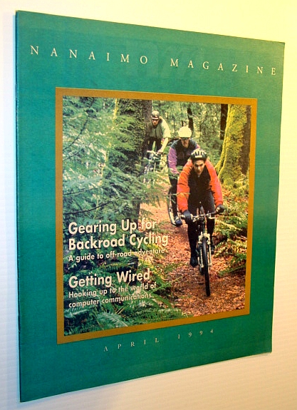 Image for Nanaimo Magazine, April 1994