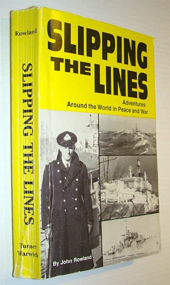 Image for Slipping the Lines