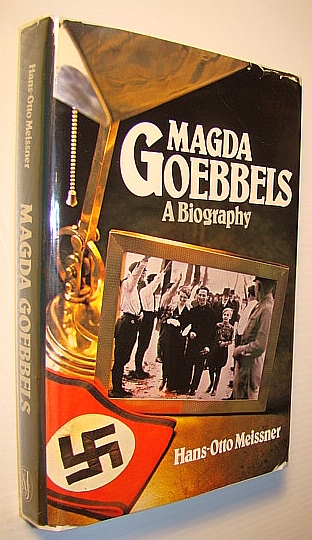 Image for Magda Goebbels