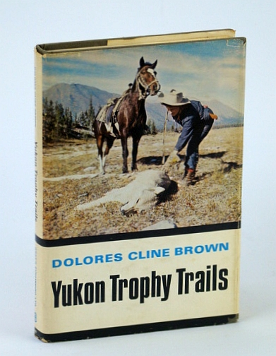 Image for Yukon Trophy Trails