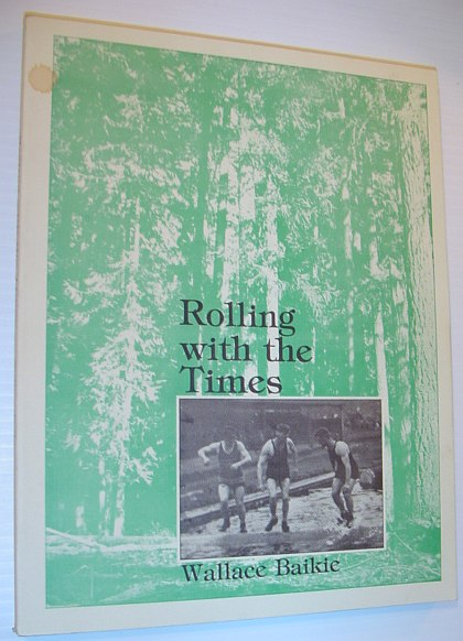 Image for Rolling with the Times