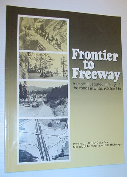 Image for FRONTIER TO FREEWAY