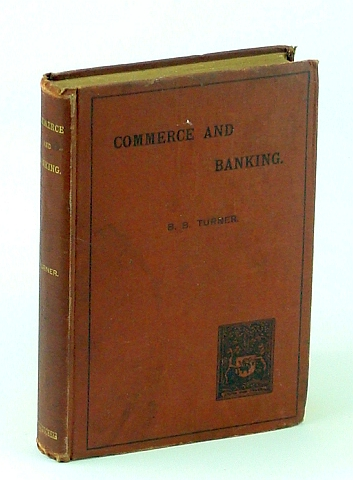 Image for Commerce and Banking - An Introductory Textbook