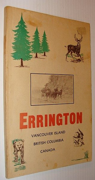 Image for Errington, Vancouver Island, British Columbia, Canada