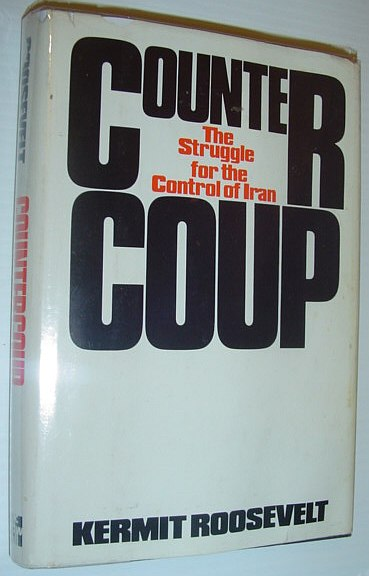 Image for Countercoup: The Struggle for the Control of Iran