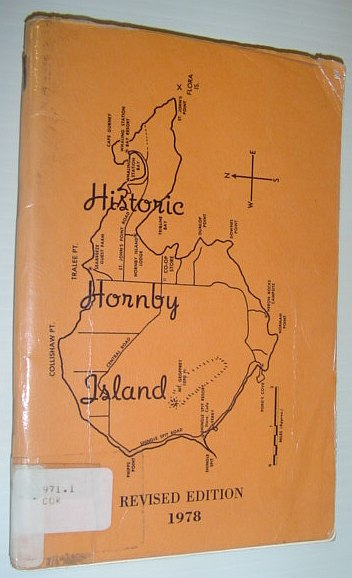 Image for Historic Hornby Island - Revised Edition