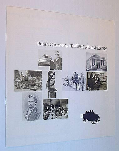 Image for British Columbia's Telephone Tapestry