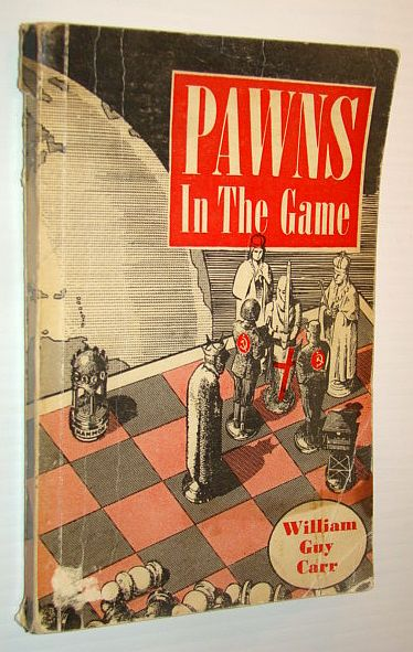 Image for Pawns in the Game