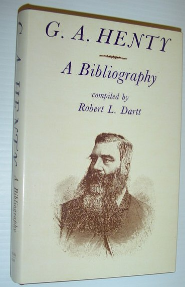 Image for G.A.Henty: A Bibliography
