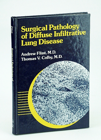 Image for Surgical Pathology of Diffuse Infiltrative Lung Disease
