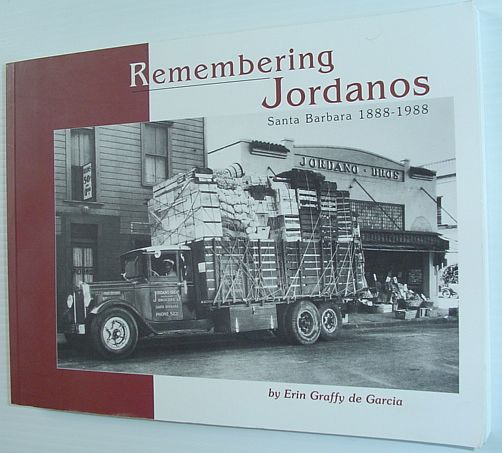 Image for Remembering Jordanos: Santa Barbara 1888-1988