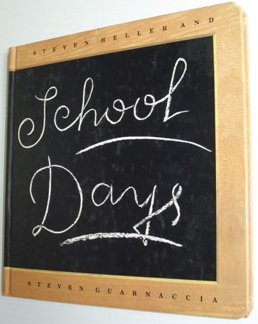 Image for School Days