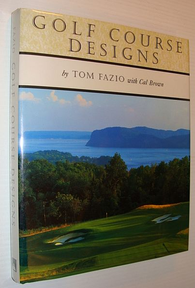 Image for Golf Course Designs