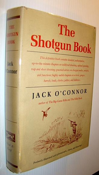 Image for The Shotgun Book