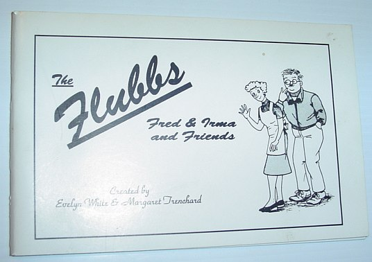 Image for The Flubbs: Fred & Irma and Friends *SIGNED BY AUTHOR*