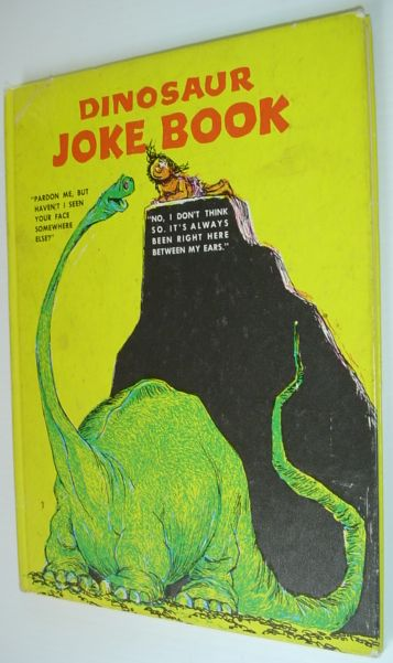 Image for Dinosaur Joke Book