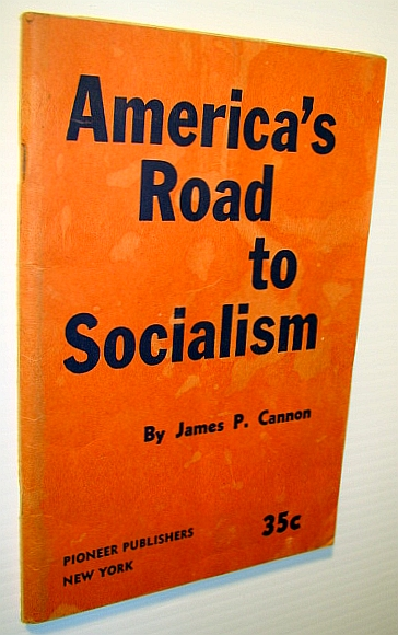 Image for America's Road to Socialism