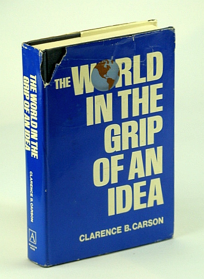 Image for The world in the grip of an idea