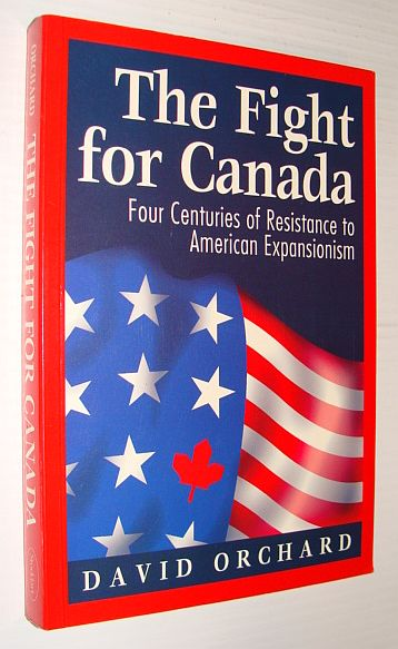 Image for Fight for Canada: 400 Years of Resistance to American Expansion