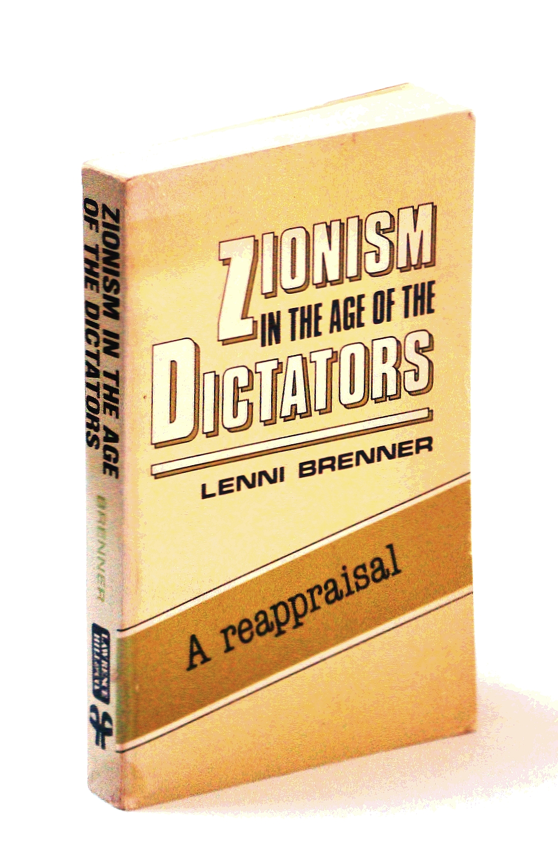Image for Zionism in the Age of the Dictators