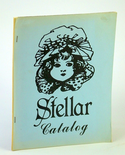 Image for Stellar (Doll) Catalog (Catalogue)