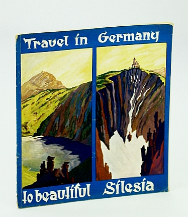 Image for Travel in Germany to Beautiful Silesia (Schlesien)- Visit Breslau, the Beautiful Thousand Year Old Metropolis of Eastern Germany